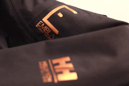 Helly Hansen Ask & Embla