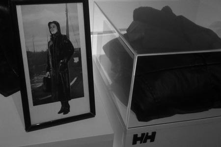 Helly Hansen heritage museum