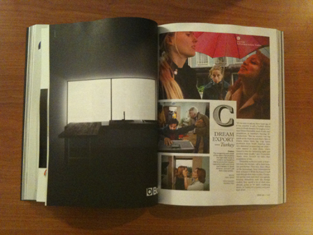 Monocle magazine 49
