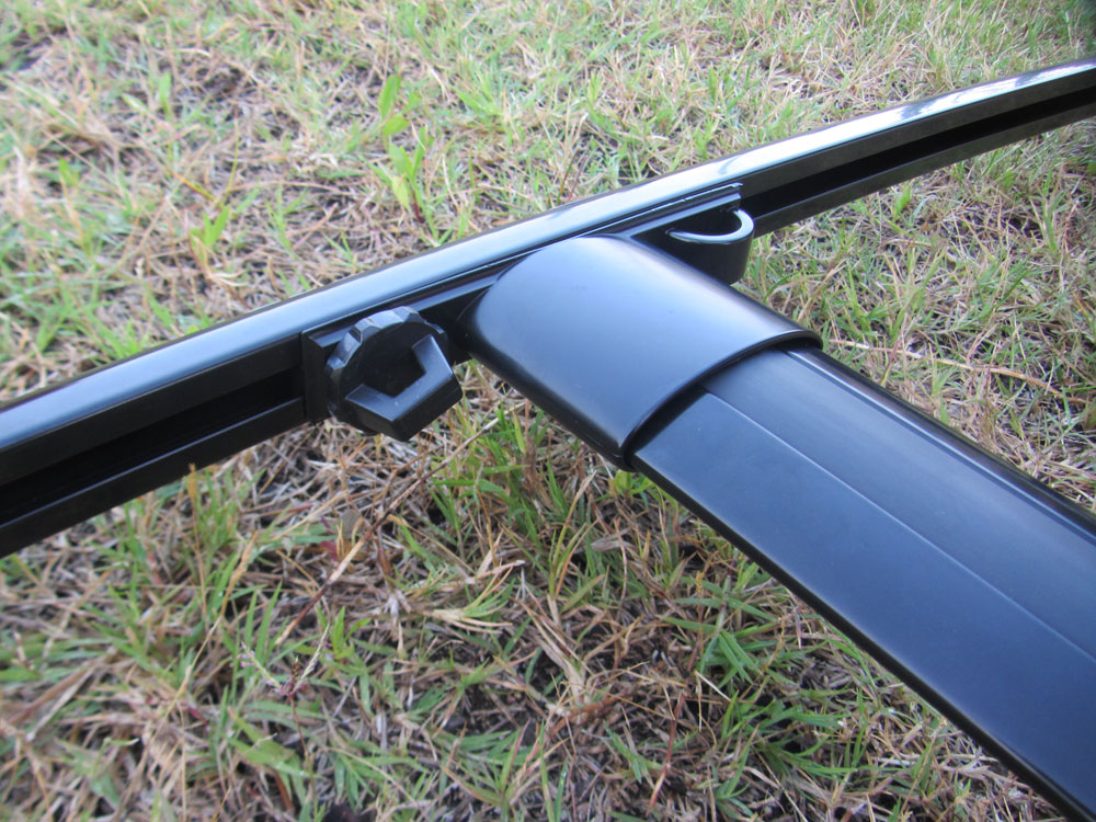 Fit Nissan Qashqai Roof Rails Nissan Recomended Car