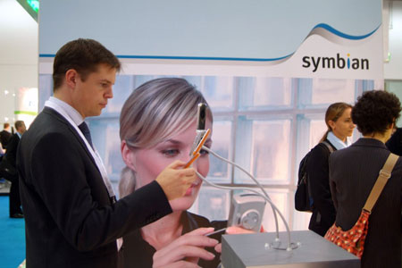 Marketing Symbian