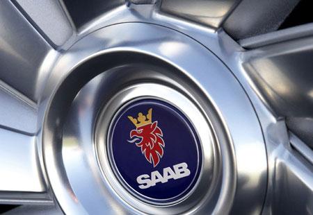 Saab llantas