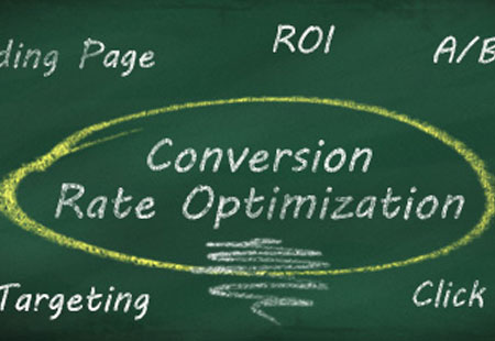 CRO - Optimización del Ratio de Conversión