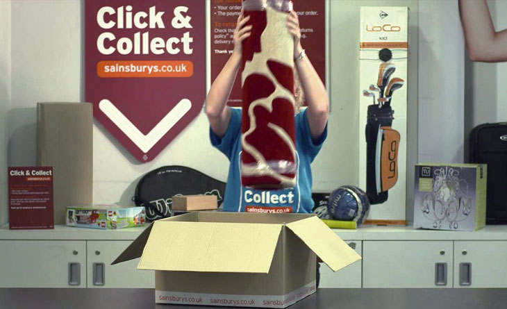 click-and-collect