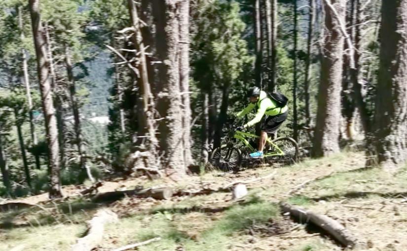 La Molina Bike Park Opinión