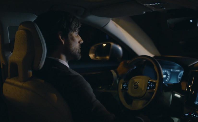 """Anuncios Volvo – Tobias """"Tysken"""" Reiner es un genio"""