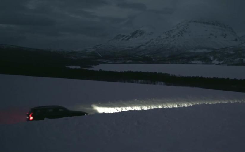 4 fantásticos vídeos de Volvo
