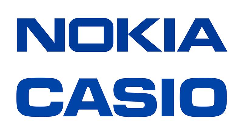¿Es Casio la nueva Nokia?